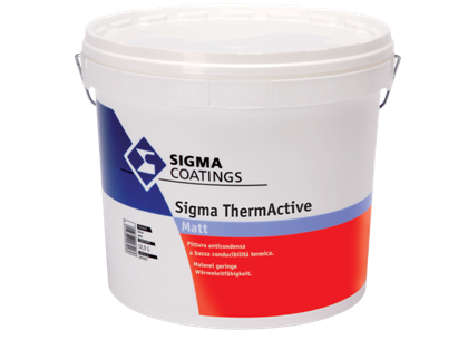 Sigma ThermActive