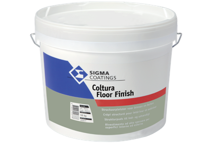 Sigma Coltura Floor Finish